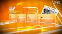 AE宣传片 企业公司专题广告片展示介绍片头ae素材模板