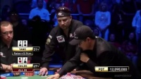 WSOP ME 2007 - All Jerry Yang