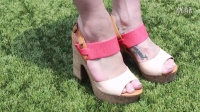 SoothingSista Stephanie Styles - Summer Sandals