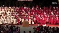 【媒婆前线】夏威夷学生毕业典礼也太震撼了