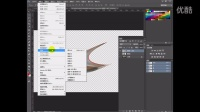 [PS]孔老师Adobe Photoshop CC菜单讲解ps加成教程编辑菜单(拷贝 粘贴 自有变换 首选项设置)