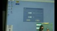 山东省小学信息技术优质课评比《机器人智能宝宝学走路》教学视频-青岛市