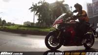 2015 Suzuki GSX-S1000F ABS香港本地試騎