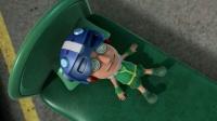 猪猪侠之终极决战前夜篇 22 美梦头盔 美梦头盔