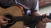 指弹吉他改编宋冬野《斑马斑马》