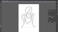 01 AI标志设计