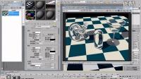 琅泽中文CG教程_老高课堂_Vray3.0 for 3dmax2014第49课_VrayMtl反射折射深度与烟雾色