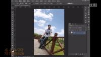 [PS]平面设计教程之4PS单行单列选框工具Photoshop教程全集