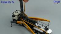 NZG Liebherr 43 R4 XXT by Cranes Etc TV
