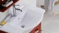 蒙娜丽莎橡木吊挂式套装组合浴室柜洗手洗脸盆小户型小空间卫浴柜