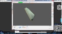 匠麟CG学院YY公益课第十期【MAYA游戏模型电击器低模+UV解析.】讲师:大队长