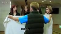 韩国女子组合在男经纪人面前换衣服!怎么酱紫