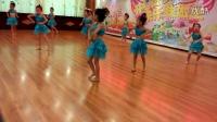 幼儿学前现代舞《乐舞一派》舞蹈