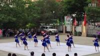 呼铁局排舞比赛第一名多元代表队