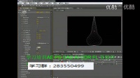 AE教程-粒子火焰【trapcode系列-Form】_(new)