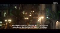 游迅网_《最终幻想15》技术展示