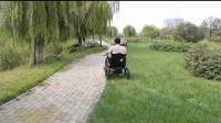 TH108泰合电动轮椅(全)