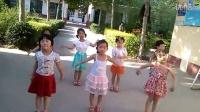 赵县西江村小学幼儿小班舞蹈好妈妈