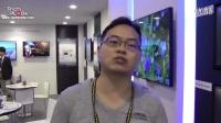 2015台北国际电脑展 直接输出4K影片的Socionext手机