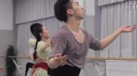 北舞研究生 何颖毕业作品《山顶》宣传片