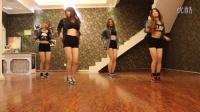 (茜茹)EXID-AH Year 茜茹爵士舞 舞蹈教学 女子舞团