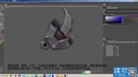 3DMAX五大常用材质