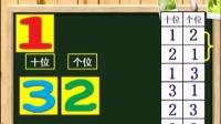 小学数学数学微课视频《搭配》