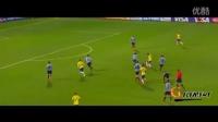 Gabriel Jesus ● Amazing Skills vs Uruguay (11-06-2015)-_-