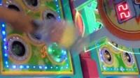 打地鼠游戏机 打地鼠游戏机厂家 打地鼠游戏机价格,广州吉星乐园动漫科技