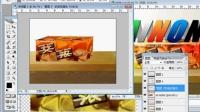 [PS]Photoshop做包装效果图 视频教程