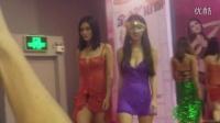 2014.11.7 2014性文化节--现代情趣内衣秀模特展示1