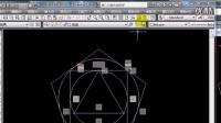 【第一期】CAD贴吧简单图形练习06(CAD实战教程)_高清