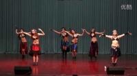 南京【浮生倩影】中国首届职业东方舞大赛决赛《加勒比女海盗》