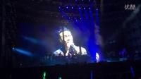 陈奕迅eason's life太原演唱会夜空中最亮的星首唱