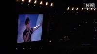 周杰伦演唱会,全场万人合唱《七里香》