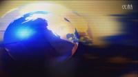 (会声会影)放大镜效果+美女相册自定义运动演示视频