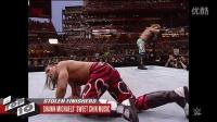 WWE十大盗用必杀技 WWE Top 10