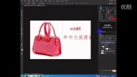 [PS]女包促销海报教程ps淘宝美工教程全集Photoshop海报制作教程ps美工设计制作