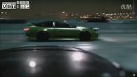 【2015E3】EA《极品飞车》实机演示