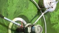 迪啸水面蓝藻垃圾清扫系统 (全)