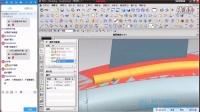 UG课程造型加速视频曲面建模拉伸运用