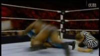 【中文字幕解说】WWE毒蛇铁笼RKO 凯恩赛斯疑反目
