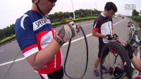2015.6.13环太湖300公里