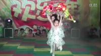 抚州市临川区格林希尔幼儿园庆六一文艺汇演《我爱老师的目光》