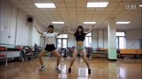 视频: Red Bubble Pop 舞蹈模仿