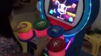 打鼓机游戏机、儿童投币游戏机厂家