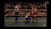 WWE NXT 2015.06.19 单打赛