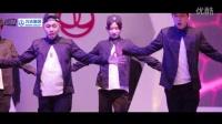 万达红蓝对抗潮流大赛——IDMAN演绎BIGBANG最新单曲bangbangbang