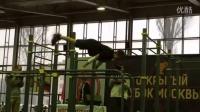 AA大拇指并腿俄式挺身 - Кубок федерации-workout-2014