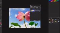 [PS]图层的日常操作和应用讲解Photoshop CC基础入门教程ps工具操作讲解ps设计制作抠图去水印美化教程 1